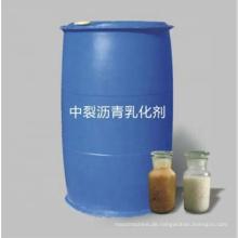 Hochwertiger Asphalt-Emulgator mit mittlerer Einstellung für den Straßenbau