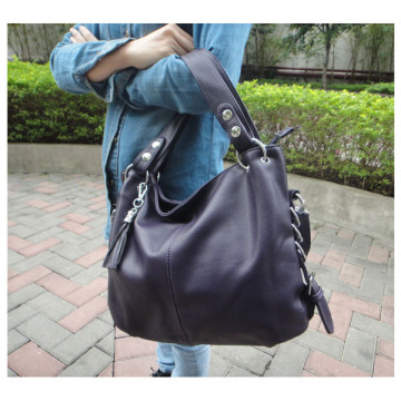 Simple Style Ladies Tas Bahu Tahan Air