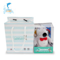 Chinese electronic baby musical plush toy