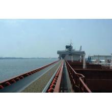 Rubber Conveyor Belt for Port Transmission Made in China