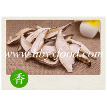 Dehydrated Shiitake Mushroom Slices with Best Price to Europe