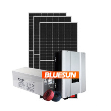 Residential solar electric system off grid solar power system 10kw 3 phase solar energy full system 10kw 12kw 15kw