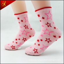 Popular Beautiful Custom Ladies Nylon Footie