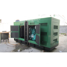 Groupe électrogène diesel silencieux de type CUMMINS Kta19-G4 500kVA