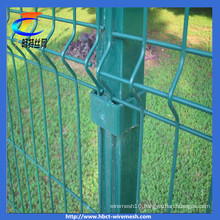 Triangle Bending Fence