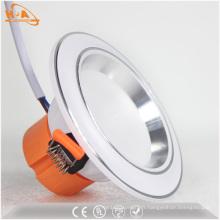 Lumière de plafond de l'ÉPI LED de 3W 5W avec le conducteur d'IC