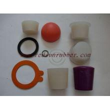 Producto de silicona FDA de los EE. UU.