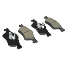 D1047 EFY5-33-23ZA for mazda tribute brake pads