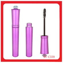 Mascara Tube de couleur rose