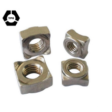 Square Weld Nut M3-M8 (DIN 928)