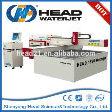 Cnc Maschine zum Verkauf cnc hydraulische Wasserstrahl Schneidemaschine