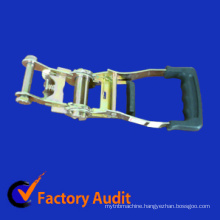 pull clamp