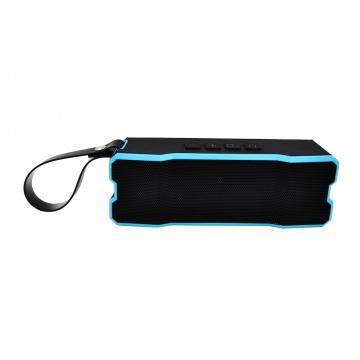 Nouvelle batterie innovante 4500mAh Haut-parleur étanche Haut-parleur portable WiFi
