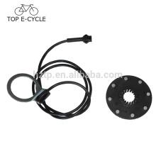 Top kit de vélo électrique 48V 500W down kit de batterie tube bicicleta electrica kit de conversion de vélo électrique