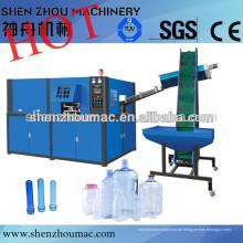 Haustier Flasche Blasmaschine Preis / ShenZhou Maschinen