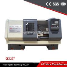 QK1327 cnc filetage machine de découpe