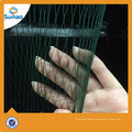 Red de nylon agrícola del pájaro hecha del hdpe redondo del alambre para la venta