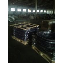 Bailing Wire mit Loop eine Seite für den Bau