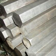 Gold Lieferanten Hersteller Stahl Edelstahl Sechskant Bars