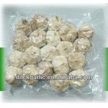 Black Garlic Healthy Cooking Ingredient organic food