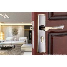 Cerradura de puerta, cerradura de puerta interior, cerradura de mortaja, Ms1008