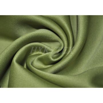 Tela del satén del poliéster de Spandex 230t con brillante para la ropa de la moda
