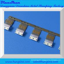 Gold Plating Mobile Hardware Components