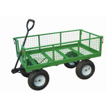 Garden Mesh Trolley