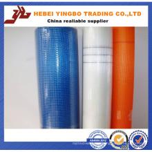 Fiberglass Mesh Blue Weight 145gr/M2