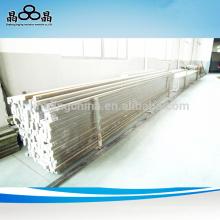 Chine Bonne qualité FRP tige Zhejiang Jingjing Fabricant