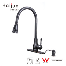 Haijun barato super calidad Turquía cUpc ISO 9001: 2008 0.1 ~ 1.6MPa grifo de la cocina