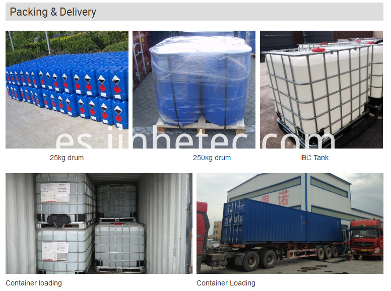 Used Market Price of Formic Acid