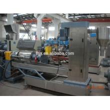 plastic pellet production line