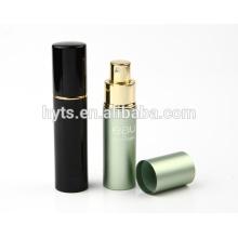atomizadores de perfume de aluminio al por mayor