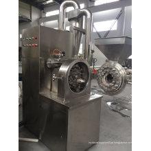 Máquina do triturador com sistema do coletor de poeira do separador de ciclone