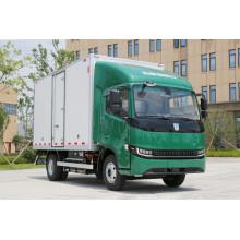 MNE200-2.0 Version High Speed Electric Truck