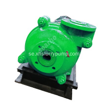 SMAHR25-B Gummi Centrifugal Slurry Pump