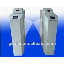 Alta tecnología alemana entrada de seguridad puerta de barrera de acceso, puerta de barrera automática
