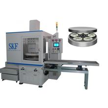 Silicon carbide precision finishing machine