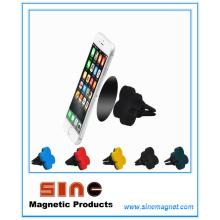 Инновационный автомобильный магнитный кронштейн / держатель для выпуска воздуха