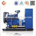 automatic power link Ricardo diesel 150kva generator set
