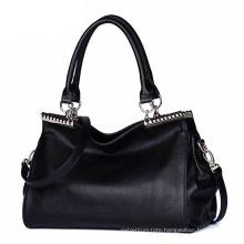 Winter Fashion Laser PU Hot Selling Lady Handbag (ZX10150)
