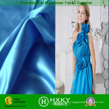 Spandex Silk Like Satin Fabric for Costumes Garment