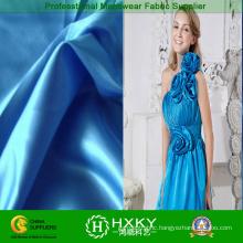 Spandex Silk Like Satin Fabric for Costumes Garment