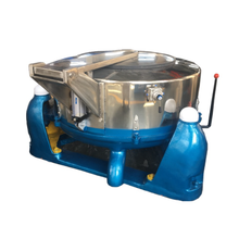 Professional full automatic centrifugal dehydrator