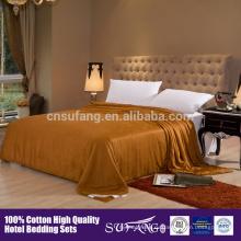 высокое качество цена по прейскуранту завода 100 % бамбуковое волокно шелковое одеяло