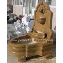 Wall Fountain with Stone Marble Limestone Granite (SY-W161)