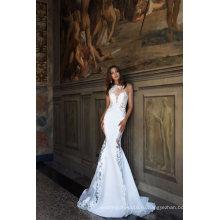 Русалка Вечерние Платья Свадебное Платье Свадебные Платья