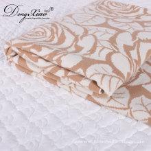 Пользовательские Печатных Или Вышивка Ребенок Новорожденный Пеленать Одеяло Индийский