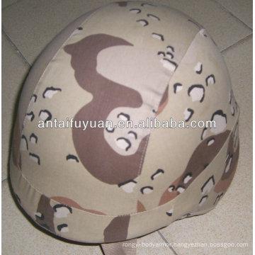 Top grade quality military bulletproof helmet with Kevlar material